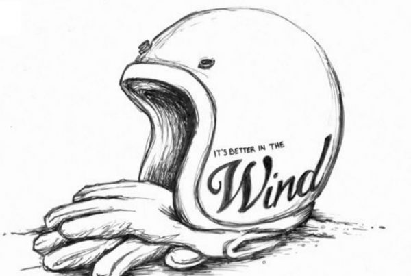 IT'S BETTER IN THE WIND – SCOTT TROEPFER - MotoMatter