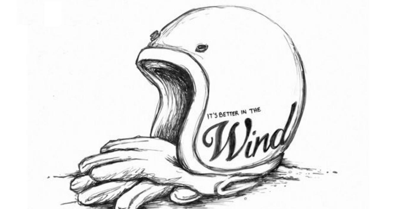 IT'S BETTER IN THE WIND – SCOTT TROEPFER - MotoMatter