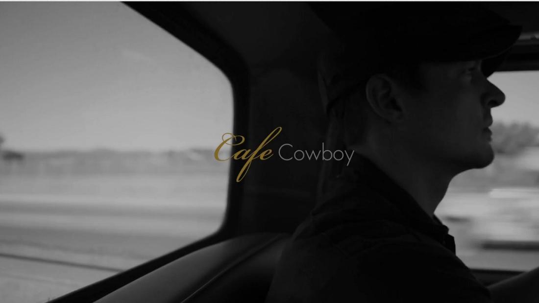 The Cafe Cowboy
