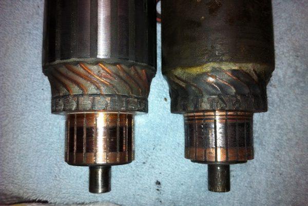 starter-engine-honda - MotoMatter