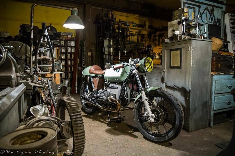Bmw-Cafe-Racer-R90-by-Erik-Alaskan-Void - MotoMatter
