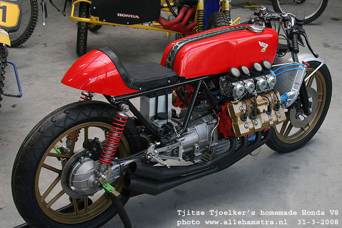 Honda-Cafe-Racer-V8-by-Tjitze-Tjoelkers-Void - MotoMatter