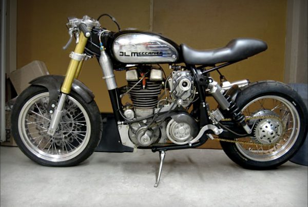 Supercharged-Cafe-Racer-1 - MotoMatter