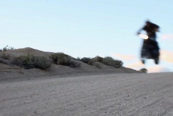 Triumph-offroad - MotoMatter