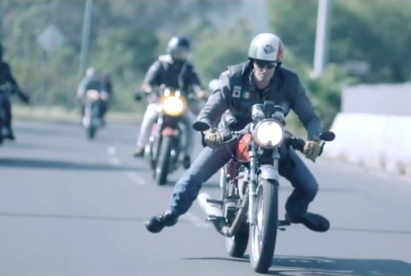 Long Live The Kings Cafe Racers - MotoMatter