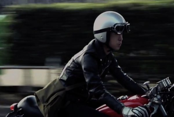 Cafe Racers Japan - Moto Matter