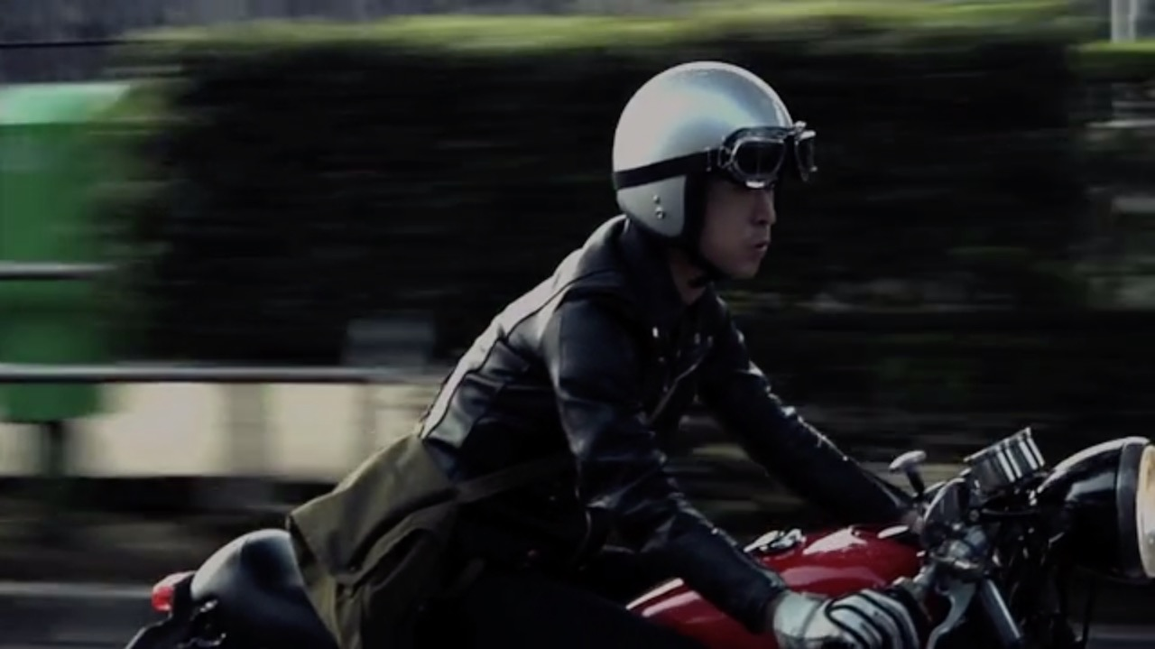 Café Racers Japan