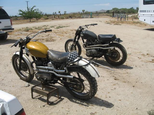 Desert Sled 6