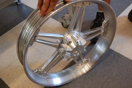 Honda CB750 Cafe Racer 2