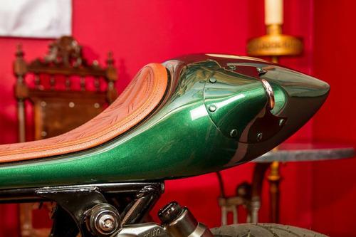 Moto Guzzi V65 Cafe Racer 05