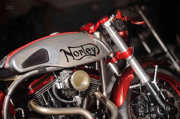 Norley Café Racer 3