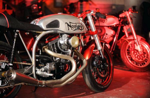 Norley Café Racer 4