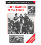 Cafe Racer Sixties
