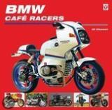 Cafe Racer BMW