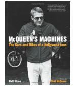 Steve MCQueen Book